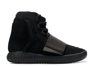Authentic Yeezy Boost 750 Triple Black