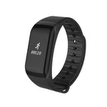 Fitness Tracker - Smartwatch With BP and HR Monitor