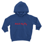 MMF Girl Pullover Hoodies