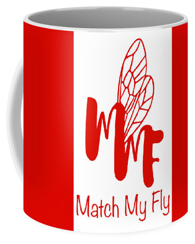 Match My Fly  - Mug
