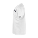 MMF Boys White/Black Short Sleeve Shirts