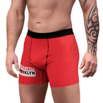 Match My Fly Men's Boxer Briefs