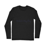MMF Boys Various Classic Long Sleeve