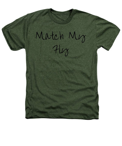 Match My Fly  - Men Various Short Sleeve Shirt