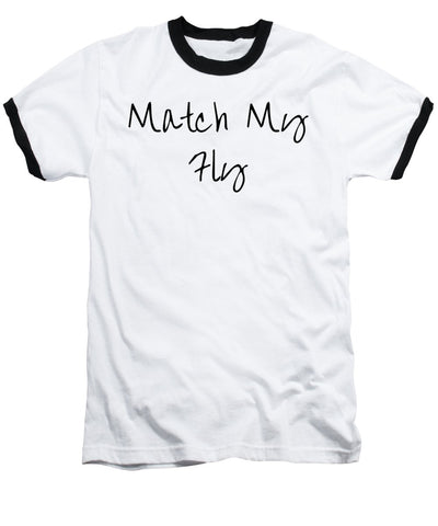 Match My Fly Various Boys Short Sleeve T-Shirt