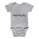 MMF Boys Infants Bodysuit
