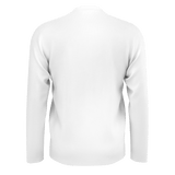 MMF Men White/Red Long Sleeve Shirts