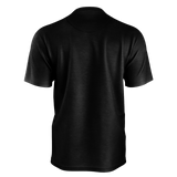 MMF Men Black /White Short Sleeve Shirts