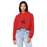 Match My Fly Cropped Hoodies (Variety)