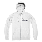 MMF Men Zip Hoodies