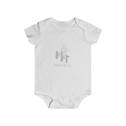 MMF Boy Infants Onesies