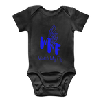 Match My Fly Baby Boys Onesie Bodysuit