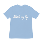 MMF-Match My Fly Men  Premium Short Sleeve T-Shirt