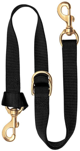 Deluxe Weaver Nylon Tie Down Strap, Assorted Colors