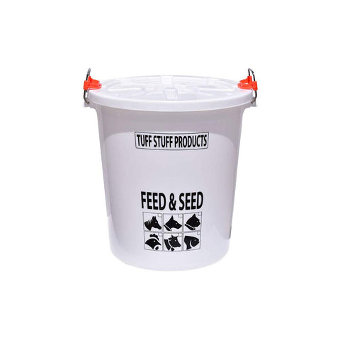 Feed & Seed Bucket, 17 Gallon