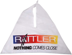 Rattler Break Away Flag, 4/PK