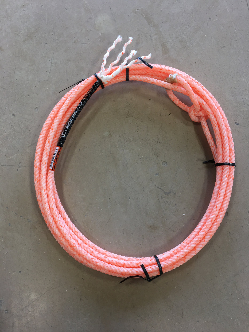 Lone Star Ropes Kid Rope, Asst. Colors
