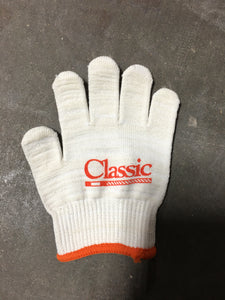 Classic Equine Cotton Roping Glove, Asst. Sizes