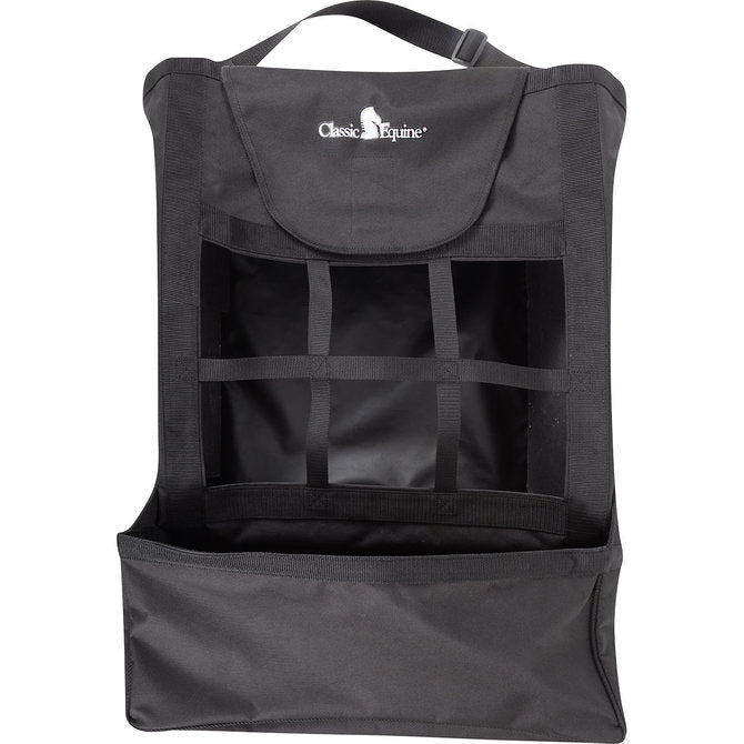 Multi Feed Bag, Black