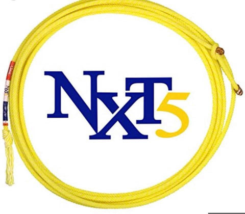 "Classic ""NXT5"" Head Rope"