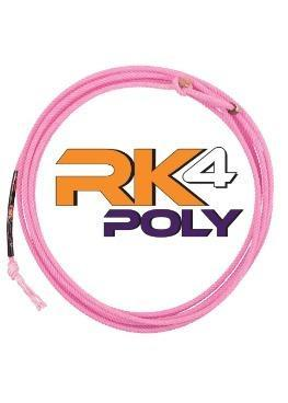 "Classic ""RK4"" Poly Kid Rope"
