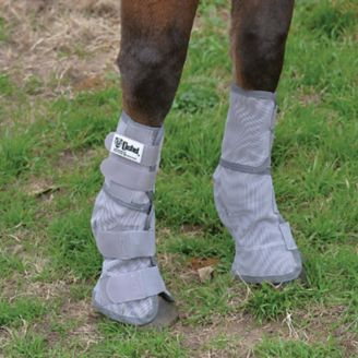 Cashel Crusader Leg Guards, Horse **CLEARANCE**
