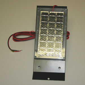 SOLAR CHARGERS WITH BRACKETS