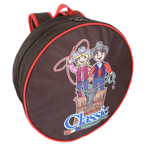 Classic Ropes Kid Rope Bag