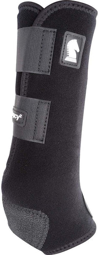 Classic Equine Legacy 2 TALL Hind Boots, Asst. Colors/Sizes