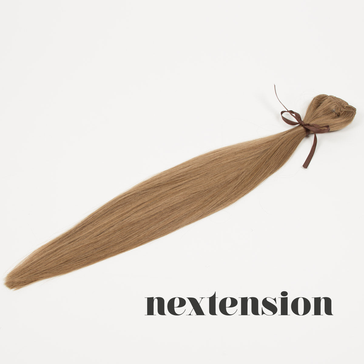Nextension Clip-On Extension 50cm Color #14 Caramel