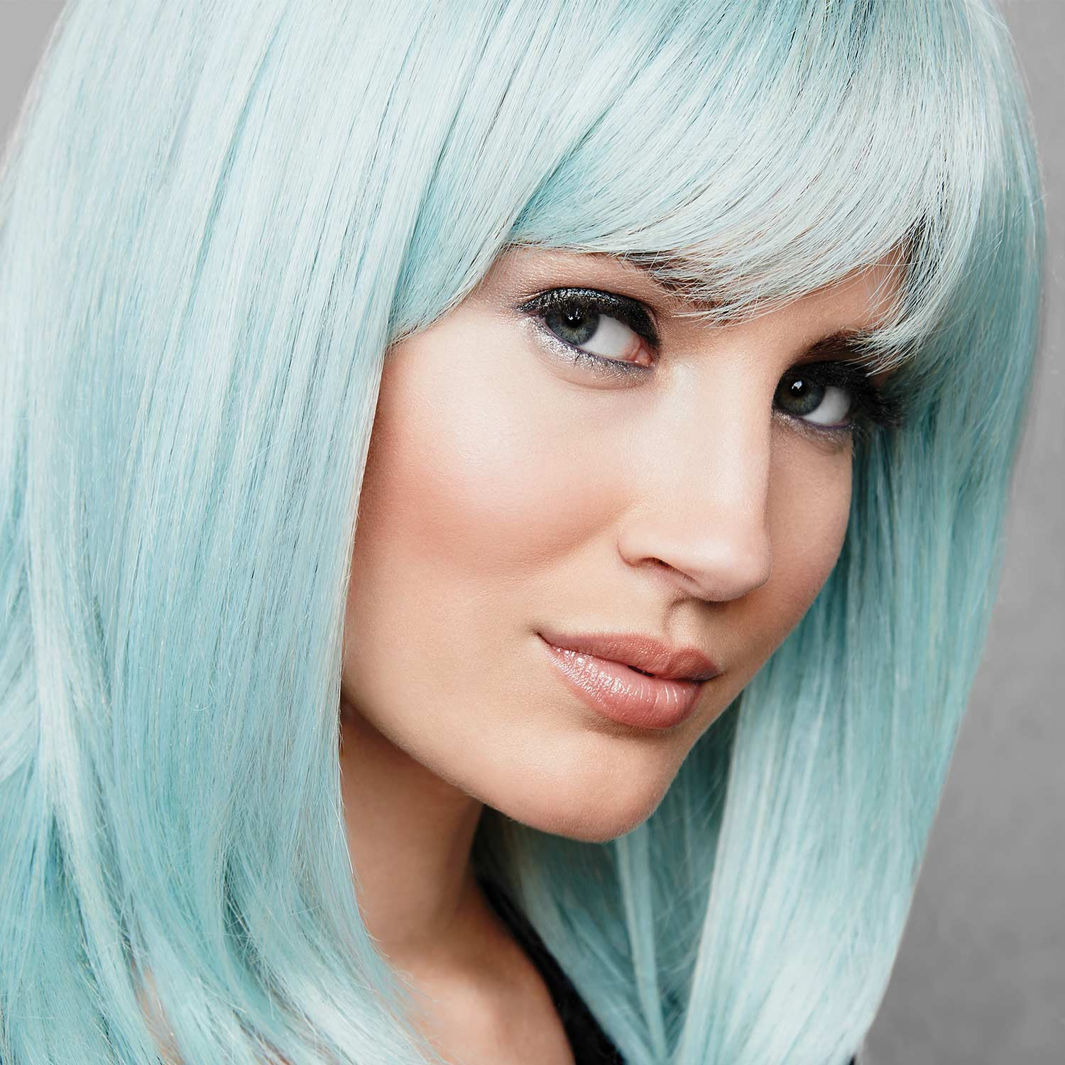 Mint To Be – wig