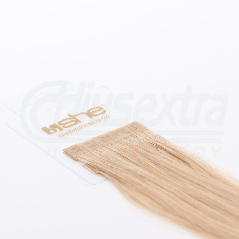 Seal Extension 65cm 100% Remy-Hair Color #26 Nude