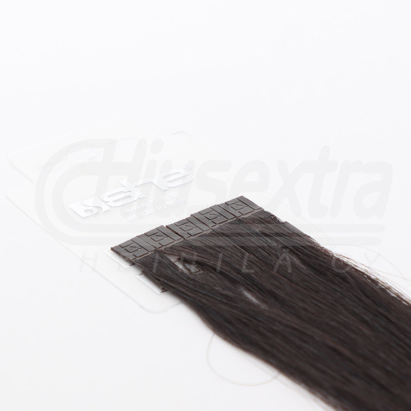 Seal Extension 65cm 100% Remy-Hair Color #2 Coffee