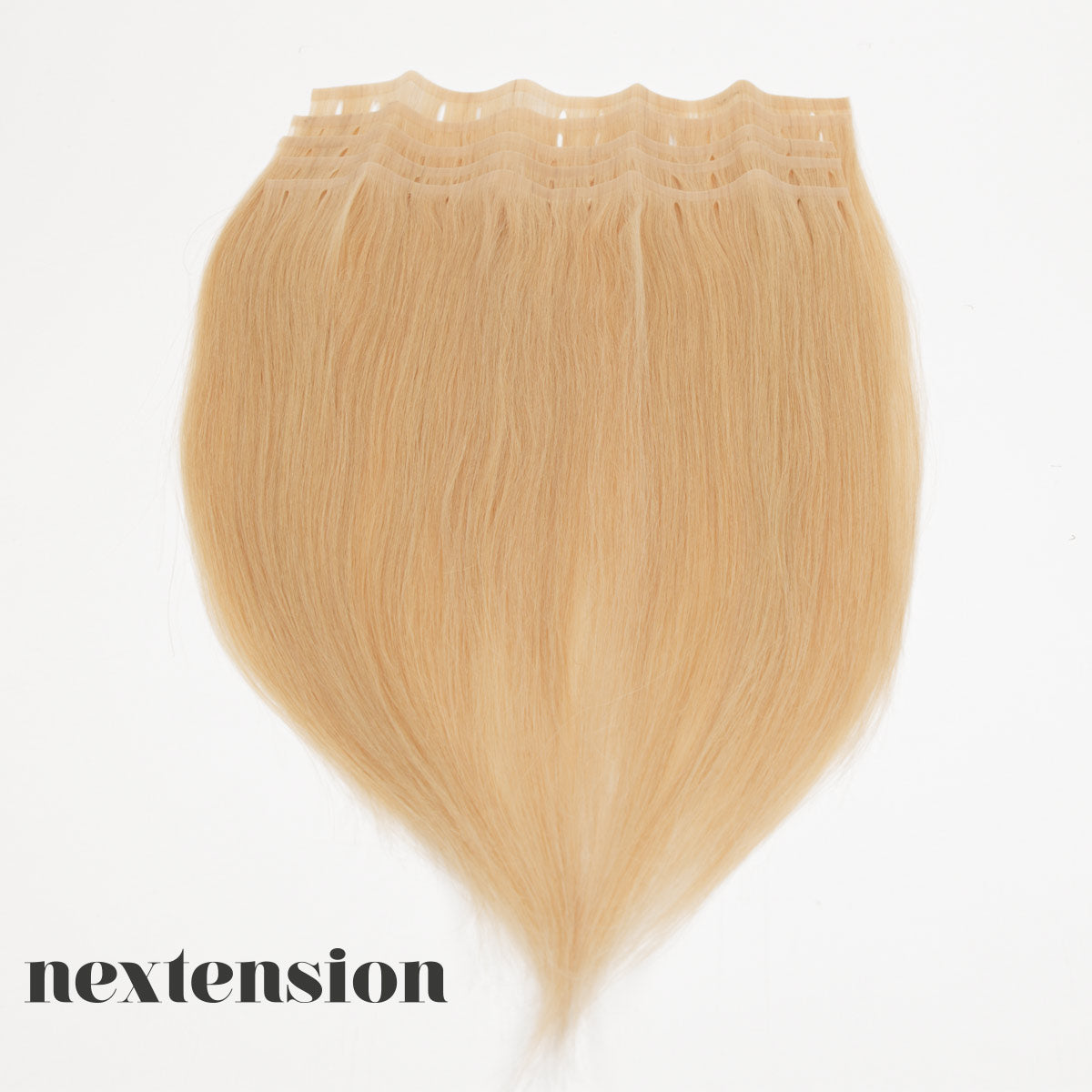 Nextension Tape-In Extension 50cm Color #103 Honey