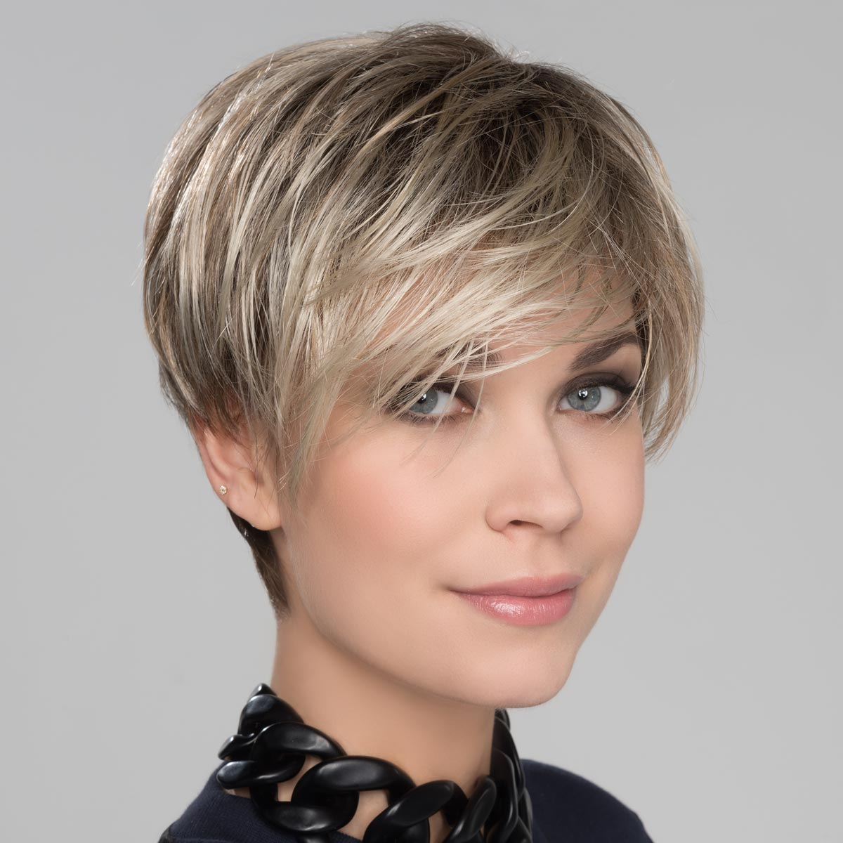 Women's Short Hair Wigs