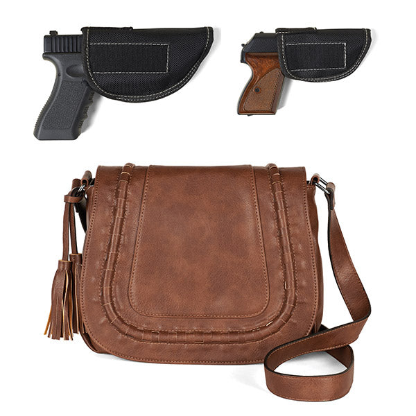 Concealed Carry Security Features