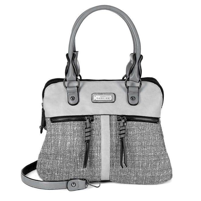 Power Satchel Concealed Carry Handbag