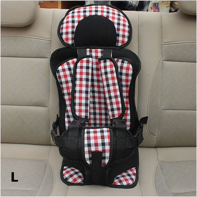 Adjustable Baby Car Seat For 6 Months 5 Years Old Baby Kwik Baby