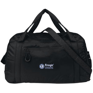 Enagic Duffel Bag