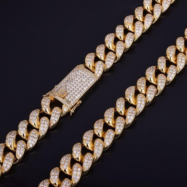 ... Cubic Zirconia Hip Hop Jewelry. Previous slide. Load image into Gallery  viewer d5c12780e984