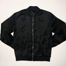 Load image into Gallery viewer, BLESSED Bomber Jacket