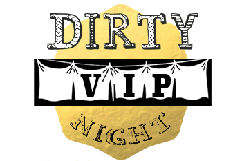 VIP Dirty Linen Night Passport