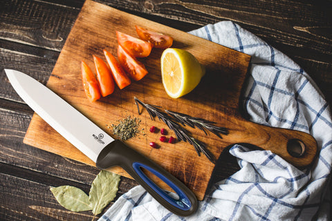 "AlwaysSharp 6"" Advanced Ceramic Knife"
