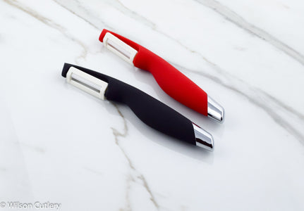 AlwaysSharp Advanced Ceramic Vertical Peeler