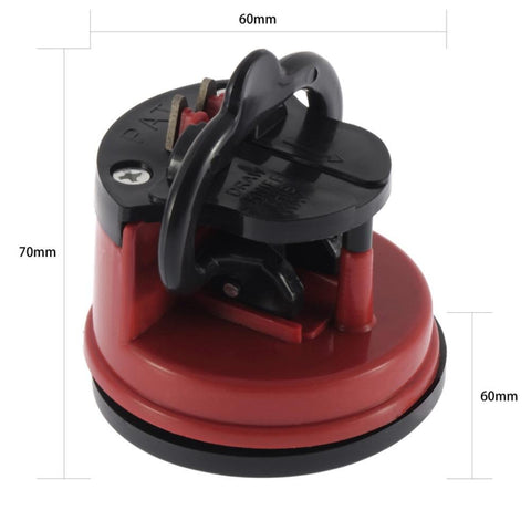 Image of Knife Sharpener - 1Pc Professional Chef Pad Kitchen Sharpening Tool