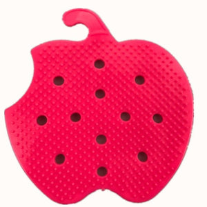 Multi-functional Fruit Vegetable Gripping Easy Holder Non Slip