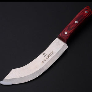 Steel Knives - Sharp LD Forged Boning Kitchen Chef Knife