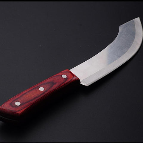 Image of Steel Knives - Sharp LD Forged Boning Kitchen Chef Knife
