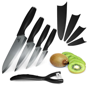 "Wilson Cutlery Diamond Blade Pro-Elite  - Set Of 3"",4"",5"",6"" +Plus AlwaysSharp Peeler"