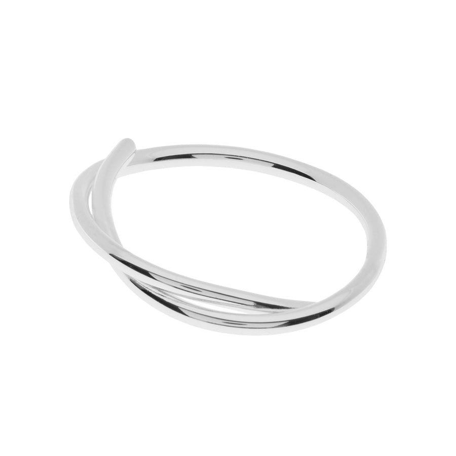 LEAF | Tube Ring